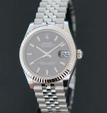 Rolex  Rolex Datejust 31 Dark Grey Dial 278274 NEW