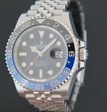 Rolex  Rolex GMT-Master II BLNR 126710BLNR NEW