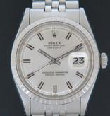 """Rolex  Rolex Datejust 1603 """"Wide Boy"""" Dial"""