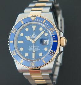 Rolex  Submariner Gold/Steel 126613LB NEW