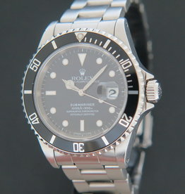 Rolex  Submariner Date 16610 T-serial