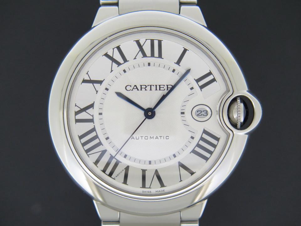 Cartier Cartier Ballon Bleu Automatic 42mm W69012Z4
