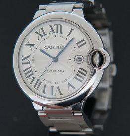 Cartier Ballon Bleu Automatic 42mm
