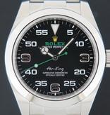 Rolex  Rolex Air-King 116900  NEW FULL STICKERS
