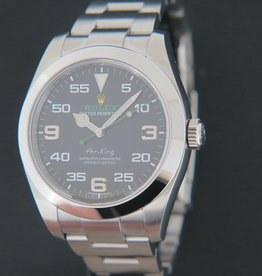 Rolex  Air-King 116900  NEW FULL STICKERS