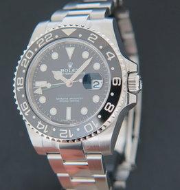 Rolex  GMT-Master II 116710LN NEW