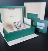 Rolex  Rolex Sky-Dweller White Dial 326934