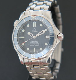 Omega Seamaster 300M Mid-Size Automatic Blue Dial 25518000