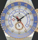 Rolex  Rolex Yacht-Master II Everosegold/Steel 116681