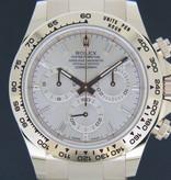 Rolex  Rolex Daytona Everose 116505 Sundust Baguette Dial NEW