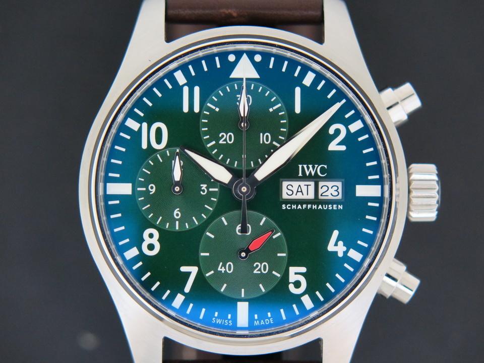IWC IWC Pilot's Watch Chronograph IW388103