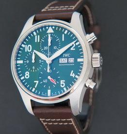 IWC Pilot's Watch Chronograph IW388103