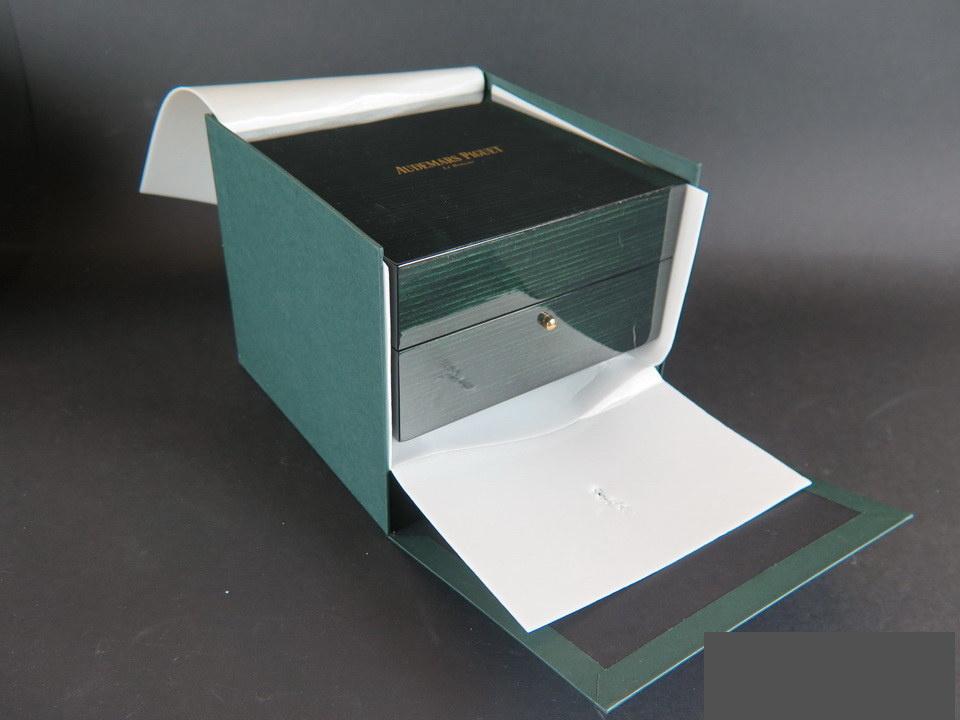 Audemars Piguet Audemars Piguet Box