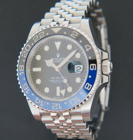 Rolex  GMT-Master II BLNR 126710BLNR