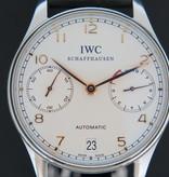 IWC IWC Portugieser 7-Days Automatic  IW5001