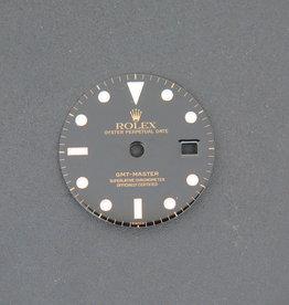 Rolex  GMT-Master II Tritium Dial