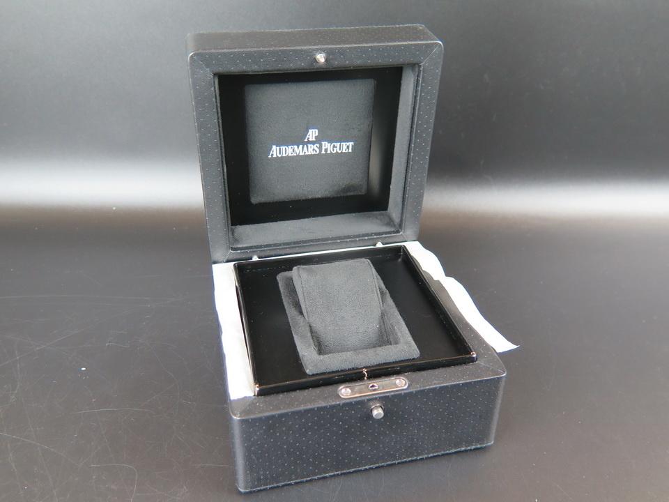 Audemars Piguet Audemars Piguet Box 'Rubens Barrichello'