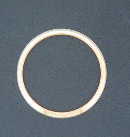 Rolex  Yellow Gold Bezel Datejust 126203
