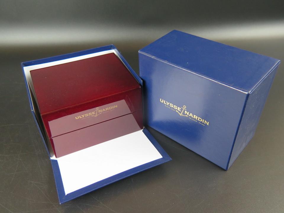 Ulysse Nardin  Ulysse Nardin  Box set