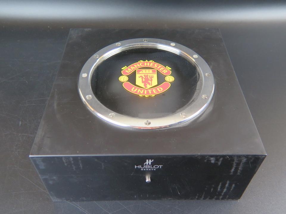 """Hublot Hublot Box """"Manchester United"""""""