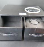 "Hublot Hublot Box for Classic Fusion ""Falcao Friends & Family"" edition"