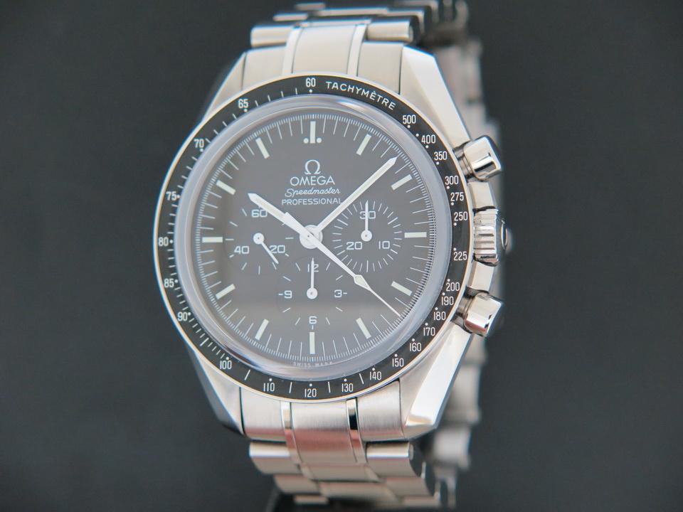 Omega Omega Speedmaster Professional Moonwatch Sapphire 31130423001006