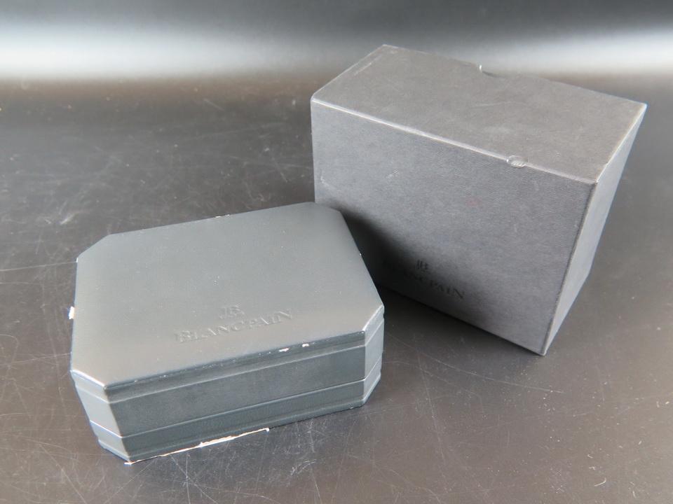 Blancpain Blancpain Watch Box Set