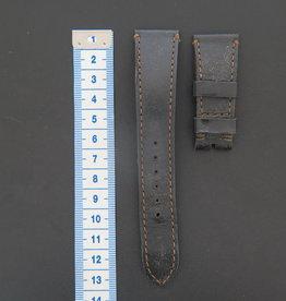 Tudor leather strap for Black Bay