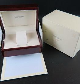 Longines Watch Box Set