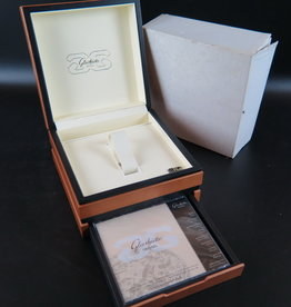 Glashütte Original Box set