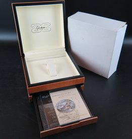 Glashütte Original Watch Box Set