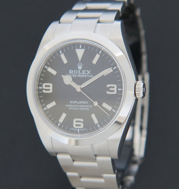 Rolex  Explorer 39 214270