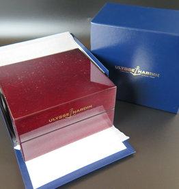 Ulysse Nardin  Watch Box Set