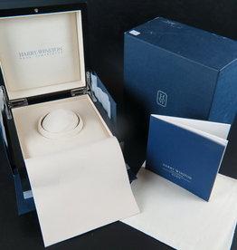 Harry Winston Watch Box Set