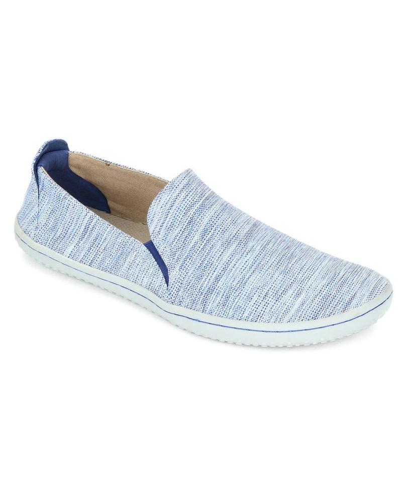 Vivobarefoot SALE: Mata Men Canvas Blue maat 46