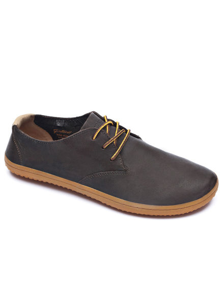 Vivobarefoot Ra II Men Leather Brown/Hide