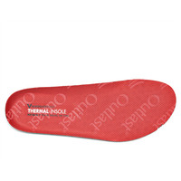 Thermal insole men