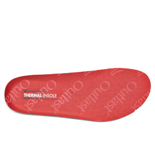 Vivobarefoot Thermal insole Men