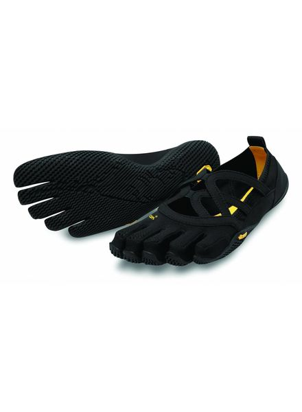 Vibram SALE: FiveFingers Alitza Loop Black
