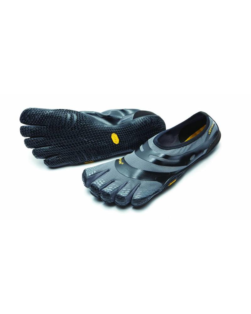Vibram SALE: FiveFingers EL-X Men Grey/Black