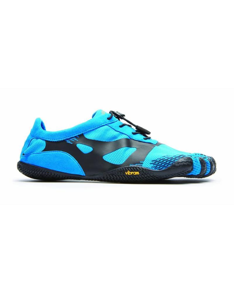 Vibram FiveFingers KSO Evo Men Blue/Black