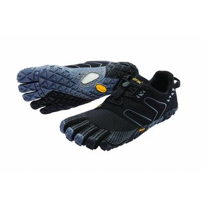 Vibram FiveFingers V-Trail Men Black/Grey