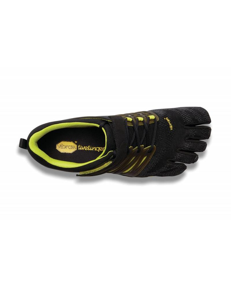 Vibram FiveFingers V-Train Men Black/Green