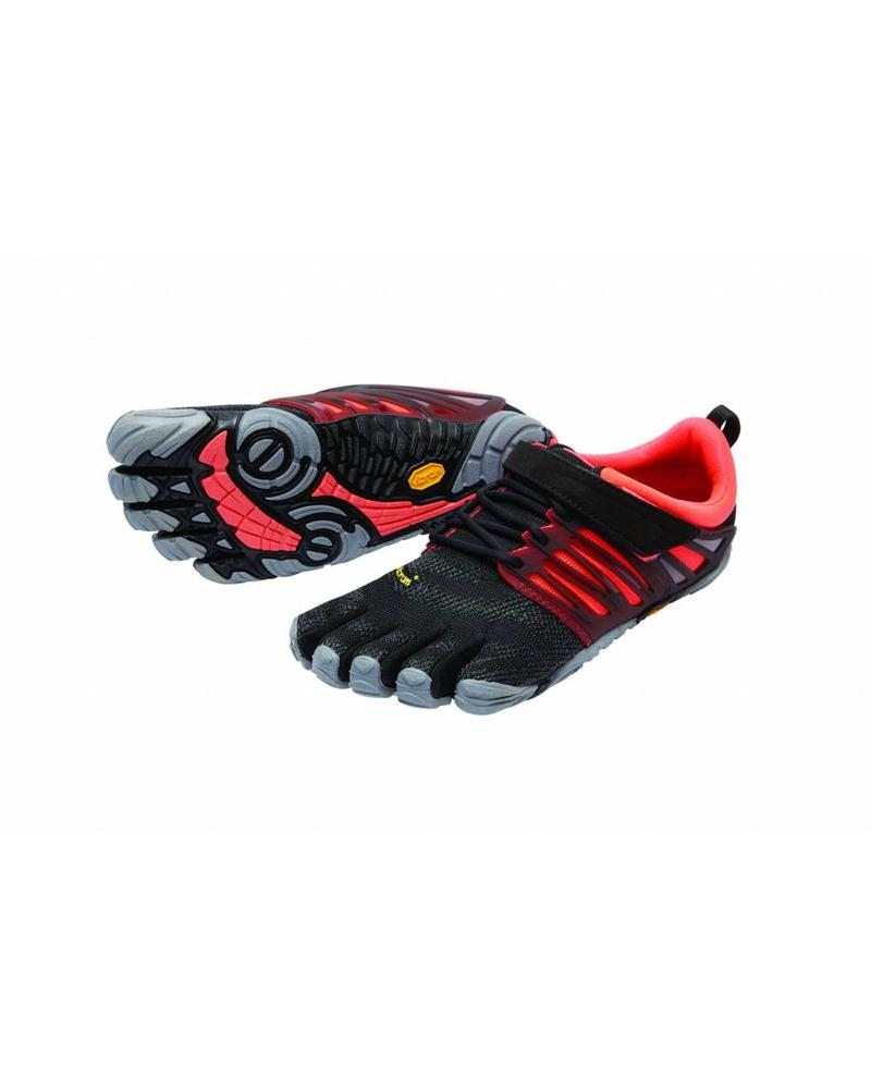 Vibram FiveFingers V-Train Women Black/Coral/Grey