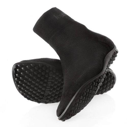 Leguano Classic Wol Zwart
