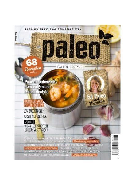 EetPaleo Paleo magazine 2017 nr. 2