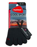Feelmax Coolsport Zwart