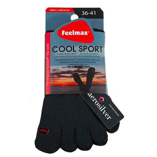 Feelmax Coolsport Zwart