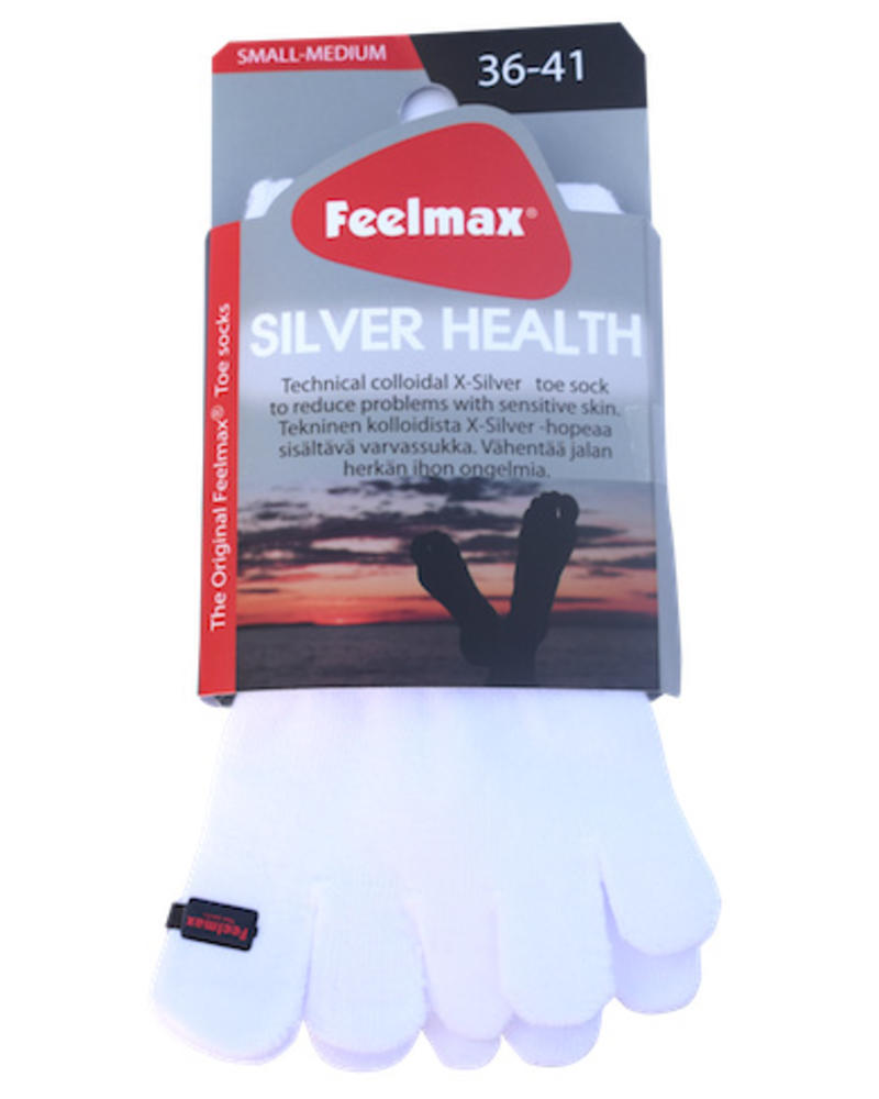 Feelmax Silver Health Wit