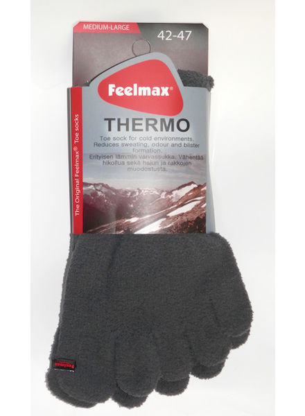 Feelmax Thermo grijs